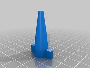 Precision Nozzle for Glue