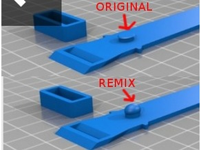 Omnitrix Basic strap remix
