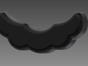 Mario's Moustache