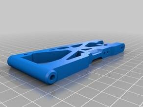 HobbyKing Desert Fox Reinforced Rear Suspension Arm