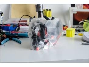 vase mode skull