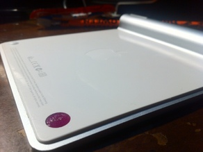 apple touchpad foot