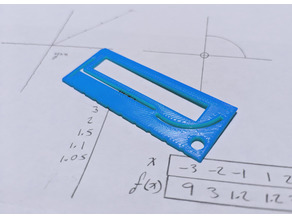 Engineering Ruler Micro