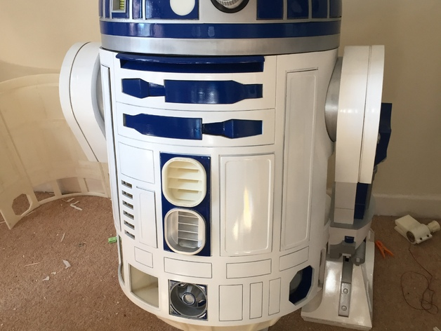 droid body parts r2d2 by mrbaddeley thingiverse rh thingiverse com
