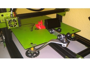 gopro stand camera for 3d printer