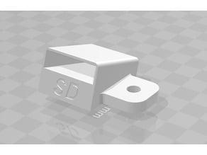 3030 SD Card extender