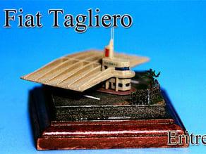 Fiat Tagliero -Eritrea-