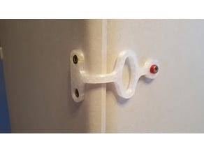Flexible Corner Connector