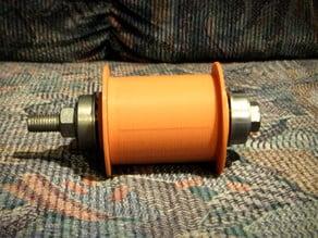 Filament Bearing Sleeve - Standalone -or- Companion to YAFSH