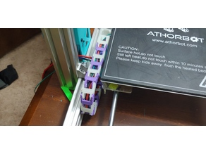 Lion Link Narrow Y axis chain for AM8 mod!