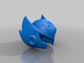 Megaman Zero Helmet