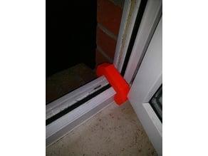 Windowstopper / Doorstopper