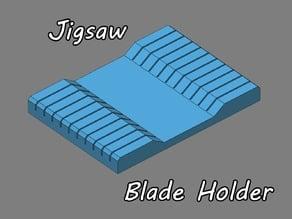 jigsaw blade holder