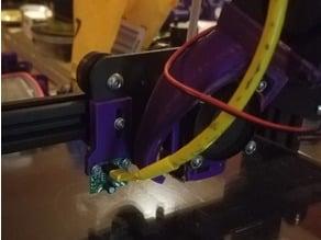 Creality CR-10 Mini IR Sensor Mount
