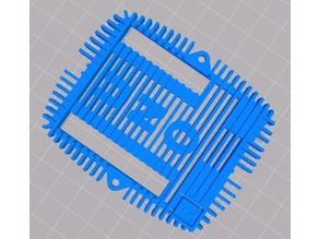 "Arduino ""COOL"" case"