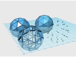 GeodesicSphere2V