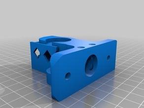 AJGW Extruder for 1.75 mm Filament