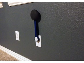 Another Google Home Mini Outlet Mount
