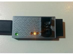 Pololu USB AVR Programmer V2 Case