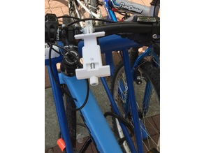 Modular Mounting System Bike Adapter