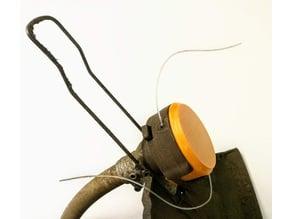 Fadenspulendeckel für Rasentrimmer RTX 750