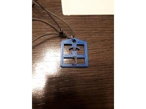 Collar impresora 3D