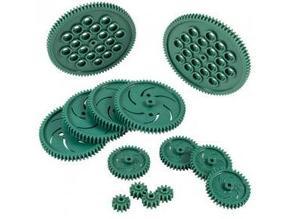 Vex gears