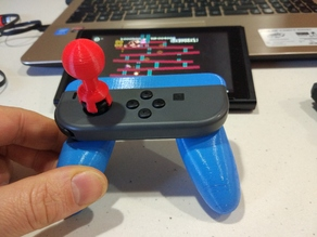 Nintendo Switch Upgrade Joystick Palla