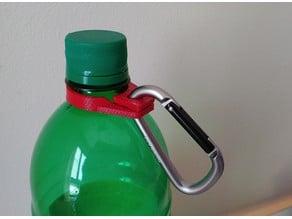 Bottle holder (Parametric)