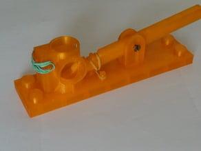 Duplo compatible marble pump