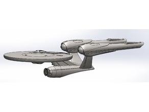 New Enterprise
