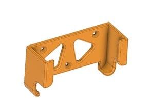 HDD wall mount / bracket / holder (WD)