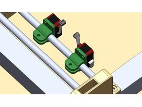 bracket limit switch