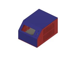 TEVO TARANTULA CONTROL BOX