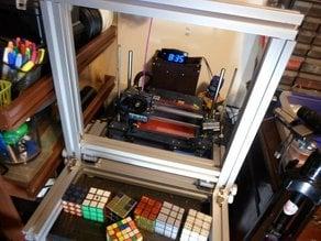 The CENTURION 2.1 Open Source 3D Printer
