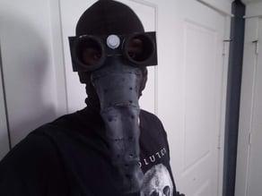 Garindan Mask