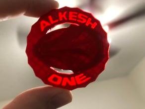 AlkeshOne Maker Coin