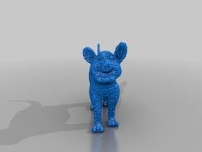puzzle schweinehund