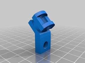 Up mini filament guide