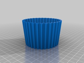Reusable Coffee Cup Sleeve