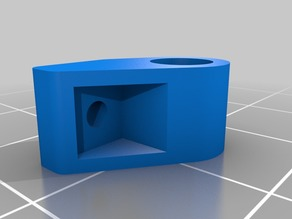 Hermes micro swift mount 30.5x30.5mm