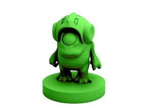 Gorb (18mm scale)