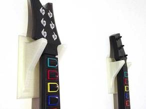 Guitarhero Guitar Wall Mount