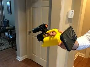 GoPro Camcorder Hand Grip