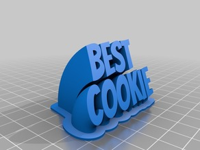 Best Cookie!