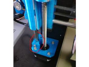 Prusa Z rod stablilizer for MK2 - MK3