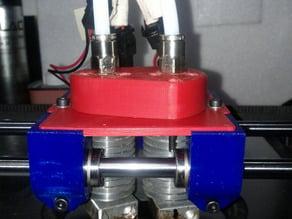 BCN3D++ Dual Bowden Extrusor