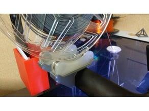 TUSH Spool holder for TRINUS
