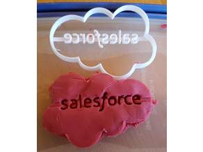 Salesforce Cookie Cutter