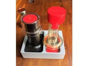 Cafflano Kompresso stand